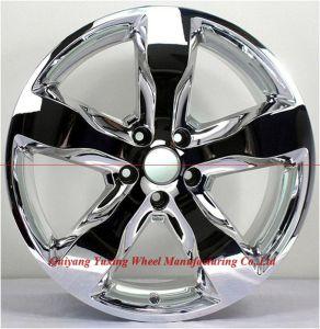 Auto Parts Alloy Wheel Rims for Biuck&Honda pictures & photos