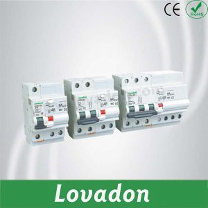 Lcb2l-63 Series ELCB Earth Leakage Circuit Breaker pictures & photos