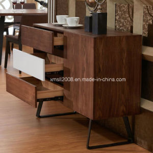 Buffet Cabinet Storage Cabinet Sideboard Kitchen Cabinet with CE (G-K04) pictures & photos