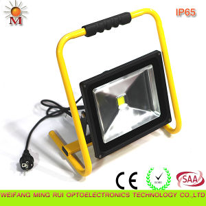 10W-50W COB/SMD LED Flood Light/ LED Working Light with CE/ RoHS/ SAA pictures & photos
