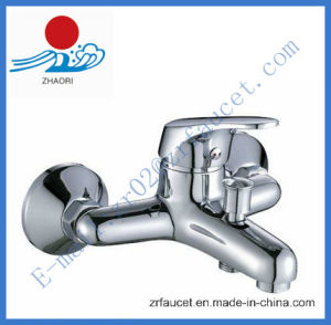 Single Handle Shower Mixer in Faucet (ZR20301)