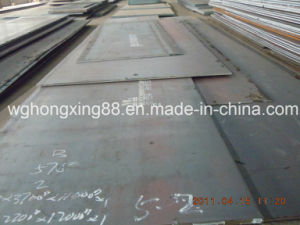 Shipbuilding Steel Sheet/Plate/Coil pictures & photos