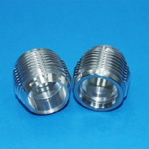Aluminum Motorcycle Pulley