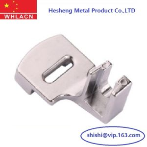 Investment Casting Sewing Machine Spare Parts (machining part) pictures & photos