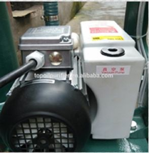 Portable Oil Filter Machine with Demulsification and Dehydrator (TYB) pictures & photos