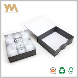 Fancy Recycled Cosmetic Box Packaging Wholesale for Oil Skin pictures & photos