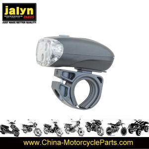 Bicycle Parts LED Front Flash Light for Bar Diameter 22.2-31.8mm pictures & photos