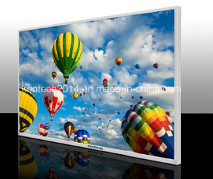 4k Commercial Display with 500nits pictures & photos