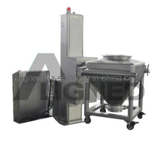 Single Column Post Bin Mixing Machine (HTD Series) pictures & photos