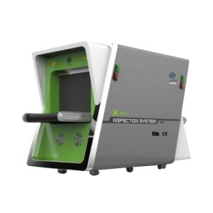6550 X-ray Baggage Scanner -- FDA & CE Compliant