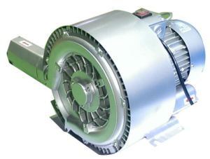 Heavy Duty Side Channel Blower Instead of Fpz pictures & photos