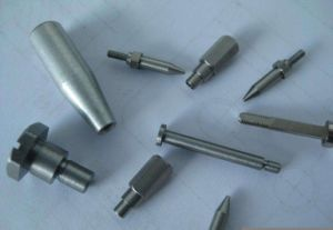 CNC Grinding Machine Parts Professional Services with Good Quality pictures & photos