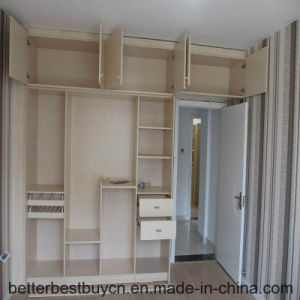 2016 Hot Sale Best Price Bedroom Wardrobe for Sale pictures & photos