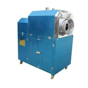 Horizontal Roller Peanut Sunflower Seeds Roasting Machine pictures & photos