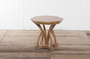 Delicate and Functional Tea Table Antique Furniture pictures & photos