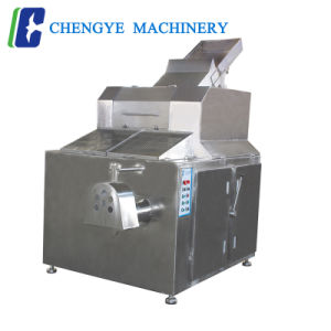 Dsj160 Frozen Meat Cutter and Mincer 37.5kw pictures & photos