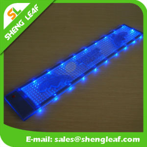 Custom Design LED Bar Mat with 2D or 3D Logos pictures & photos