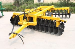 Farm Machinery Tractorc Disc Harrow Heavy-Duty Hydraulic Disc Harrow pictures & photos