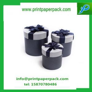Custom Luxury Design Cardboard Gift Box / Flower Box pictures & photos