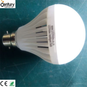 LED Lamp, Cw LED Battery Bulb pictures & photos