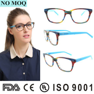 2016 Factory Direct Wholesale New Model Glasses Frames Vintage Reading Eyewear pictures & photos