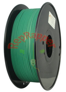 Well Coiled Color Changed PLA 3.0mm 3D Printing Filament pictures & photos