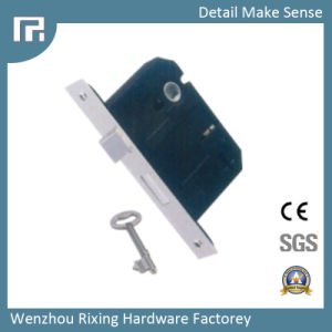High Security Wooden Door Mortise Door Lock Body Rxb56 pictures & photos