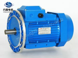 YX3 three phase Aluminum body Motor 6 pictures & photos