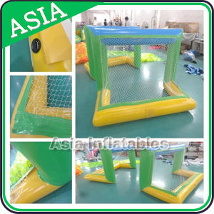 High Quality Inflatable Polo Goal, Outdoor Commercial Inflatable Water Park Games pictures & photos