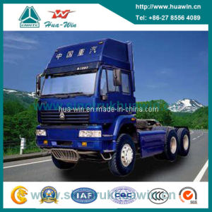Cnhtc 6X4 Heavy Duty Truck Head pictures & photos