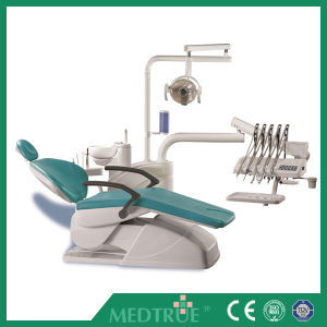 Hot Sale Cheap Medical Computer Controlled Integral Dental Chair Unit pictures & photos