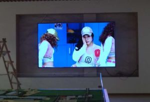 P6 Advertising Indoor LED Large Screen Display pictures & photos