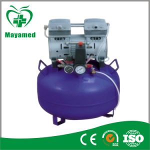 My-M009 Oil Free Air Compressor (1 for 2) pictures & photos