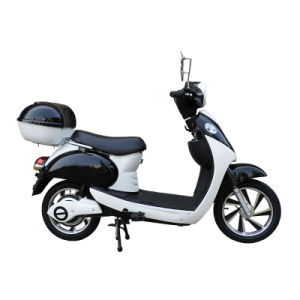 Electric Scooter for South America Cheap Lead-Acid Battery pictures & photos