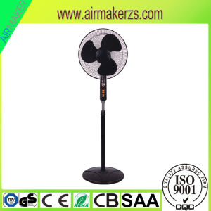 "16"" Cheap Pedestal 2017 New Design Standing Fan pictures & photos"