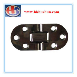 Door Hinge for Folding Air Conditioner Bracket (HS-SD-012) pictures & photos