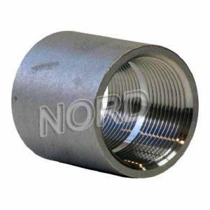 Long Steel Coupling pictures & photos