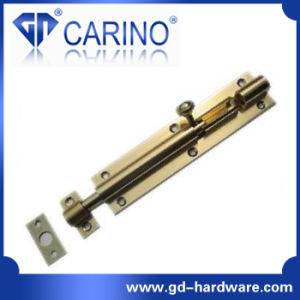 (BO-01) Brass Bolt Using for Door and Window pictures & photos