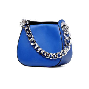 2017 The Most Popular Ladies PU Shoulder Handbag Wzx1126 pictures & photos