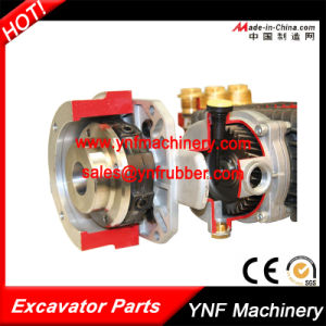 Excavator Connecting Parts Coupling Vibroflex pictures & photos