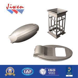 Outdoor Lower Cost Aluminum LED Lamp Housing for Street