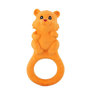Dog Shaped Baby Toys, Baby Teethers, Baby Toy pictures & photos
