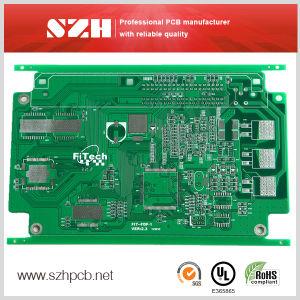 Green Energy Saving Solar Controller PCB pictures & photos