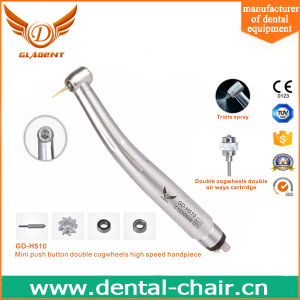 High Speed Dental Equipment Surgical Dental Handpiece pictures & photos