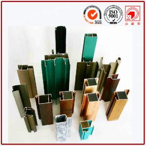 Windows and Doors Serise Aluminium Profile pictures & photos
