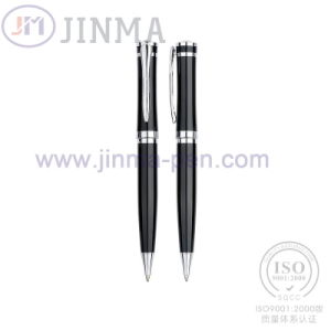 The Promotion Gifts Hot Copper Ball Pen Jm-3019A pictures & photos