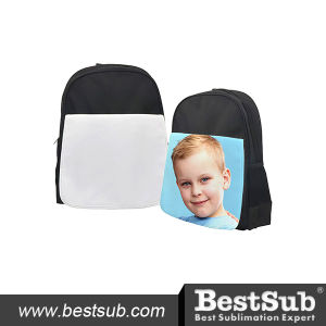 Bestsub Sublimation School Bag (YKB12K) pictures & photos