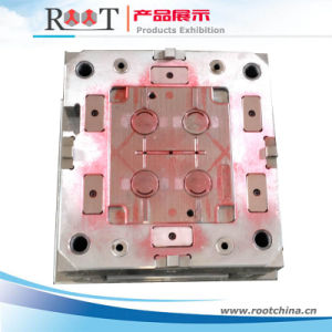 High Precision Plastic Injection Parts for Auto pictures & photos