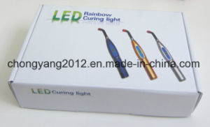 Wireless Best Price Dental LED Curing Light pictures & photos