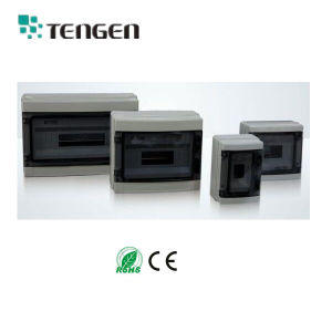 Zhejiang Tengen Factory Manufacture/Production High Quality Distribution Box/Enclosure pictures & photos
